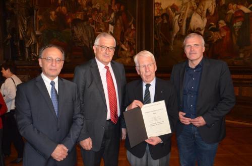 FCL-Preistäger 2018