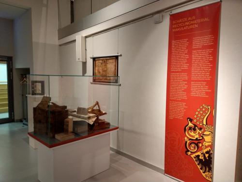 Ausstellung Flohburg